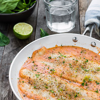 Creamy Fish Fillet Casserole Recipe