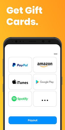 Poll Pay: Make money & free gift cards w/ a survey 4.0.5 screenshots 4