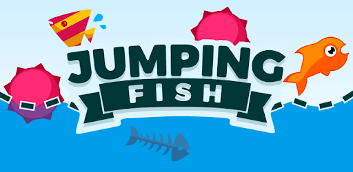 Jumping Fish - Apps on Google Play