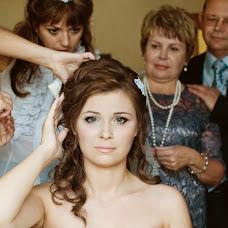 Wedding photographer Yana Bulbakh (Yana871). Photo of 20.01.2014