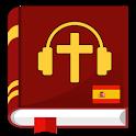 Audio Biblia gratis Español: Reina Valera 1960 mp3 icon