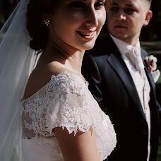 Wedding photographer Katya Trush (Katskazka). Photo of 04.02.2017