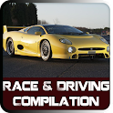 Race And Driving Compilation icon