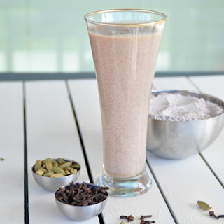 Cardamom Drink Recipes