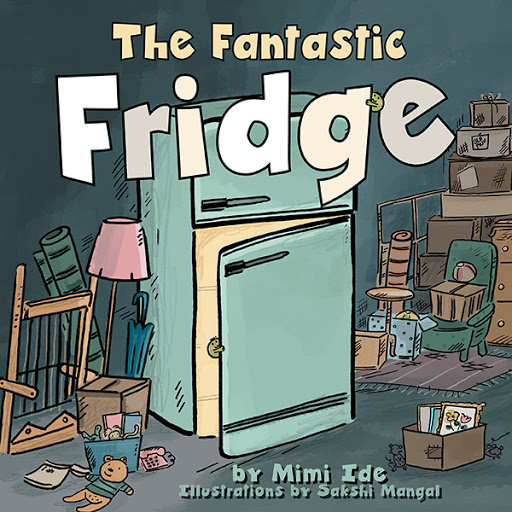 The Fantastic Fridge