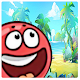 Download Red Bouncing Ball Adventure 2 For PC Windows and Mac