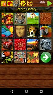 iSlide Pro Slide Puzzle - náhled