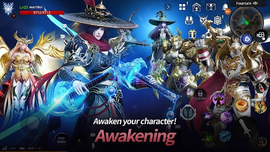 AxE: Alliance vs Empire App Download For Android and iPhone 2