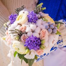 Wedding photographer Ilona Babashova (ilonaaBabashova). Photo of 06.02.2015