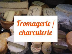 Fromagerie Charcuterie Julhès Paris