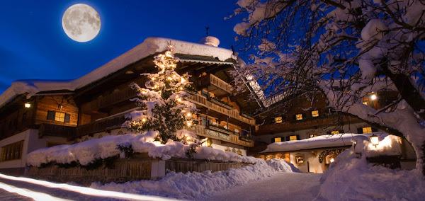 Bio-Hotel Stanglwirt