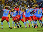 Mandanda, Mpoku, Bolasie, Bokadi, Bolingi, Mbemba et Luyindama font partie de la sélection congolaise pour la CAN