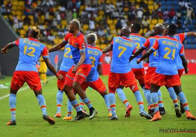 Un favori se démarque pour entraîner la RDC