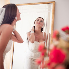 Wedding photographer Tiziana Nanni (tizianananni). Photo of 15.01.2018
