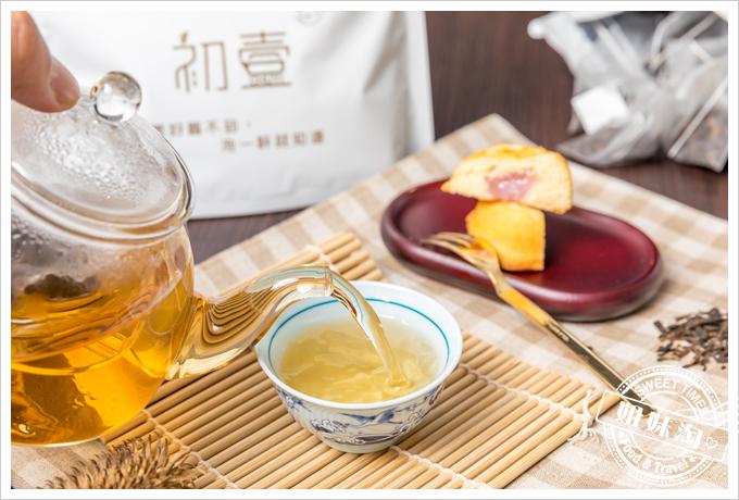 初壹茶品冷泡茶4