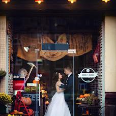 Wedding photographer Sergey Shtepa (shtepa). Photo of 24.01.2018