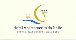 Hotel Apartamento do Golfe Vilamoura | Hotel em Algarve | Web Oficial