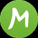 Mapy.cz icon