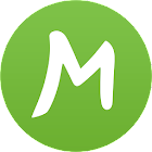 Mapy.cz - Cycling & Hiking offline maps icon