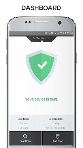 MalwareFox Anti-Malware 1.0.0 screenshots 2