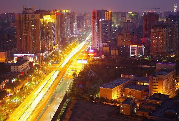 Erhuan Road