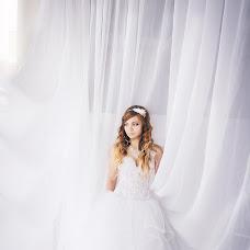 Wedding photographer Anastasiya Efremova (Nansech). Photo of 27.04.2016