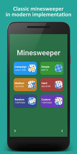 Minesweeper android2mod screenshots 3