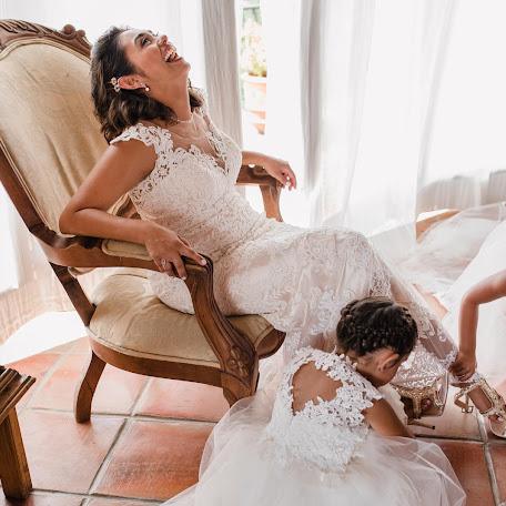 Fotógrafo de bodas Paulina Morales (paulinamorales). Foto del 13.11.2017