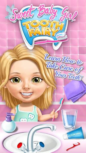 Sweet Baby Girl Tooth Fairy 1.0.115 screenshots 8