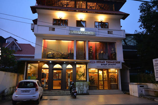Hotel Bright Heritage