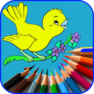 Coloring New Animals 2018 - náhled