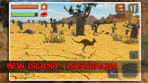 サバイバル島 3 – オーストラリア 3D