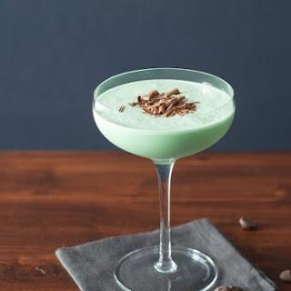 Grasshopper Recipe