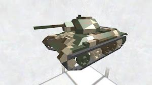 T-34-76 無料版 ver.3 迷彩色