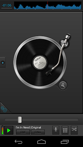 DJ Studio 5 - Free music mixer screenshot 6