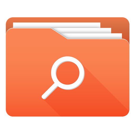 iFile - File Manager Icon