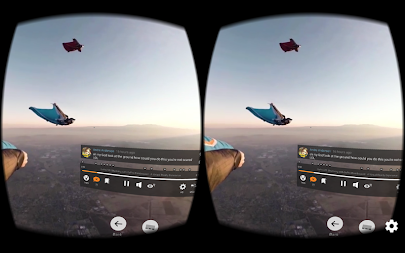 Fulldive VR - Virtual Reality APK screenshot thumbnail 8