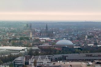 Photo: Heppie View Tour Haarlem_0031 - Haarlem Centrum