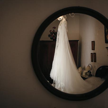 Fotógrafo de bodas Rafael Castaño (castao). Foto del 11.04.2016