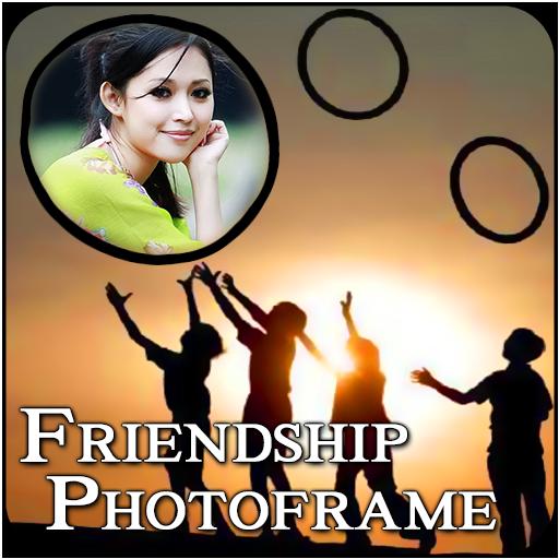 Friendship Day Photo Frames