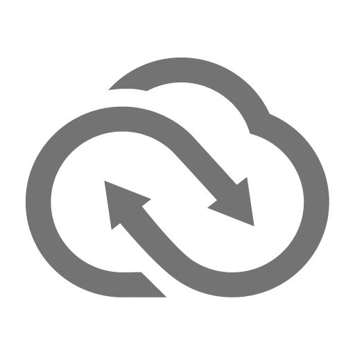 in4sync Cloud file sharing