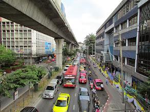 Photo: Sukhumvit Road