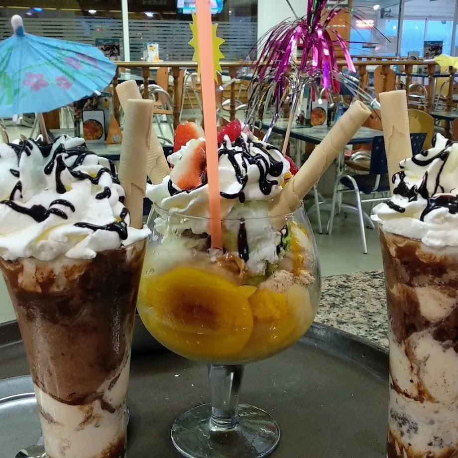 Foto Restaurante Heladería Disanremo 13
