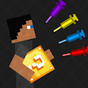 Stick Ragdoll Playground: Human Craft icon