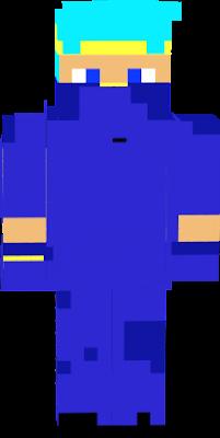 ninja-blue