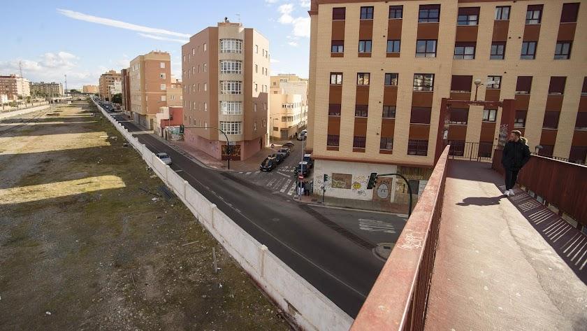 La ampliación de Sierra Alhamilla se inicia en la segunda quincena de marzo