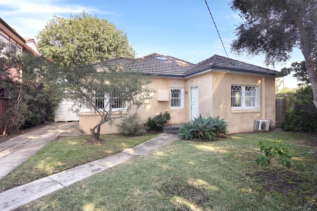 Main photo of property at 46 Cecilia Street, Belmore 2192