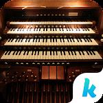 Organ Sound for Kika Keyboard Icon