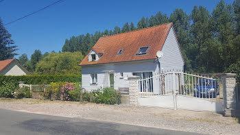 maison à Dompierre-sur-Authie (80)