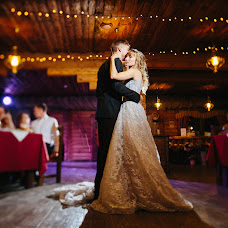 Wedding photographer Elena Demina (elenademina). Photo of 27.09.2017